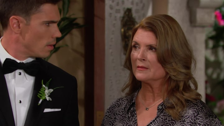 The Bold And The Beautiful Aflevering 8578