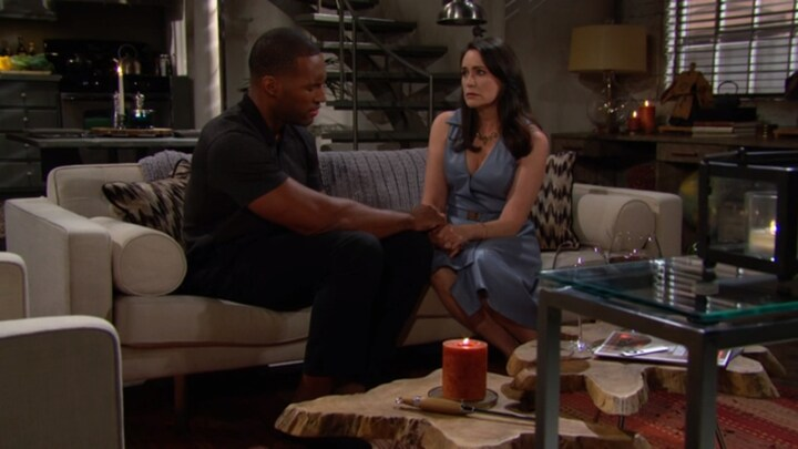 The Bold And The Beautiful Aflevering 8584
