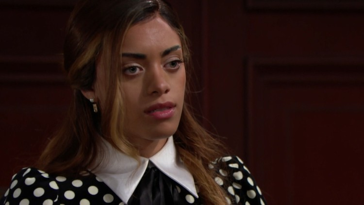 The Bold And The Beautiful Aflevering 8432