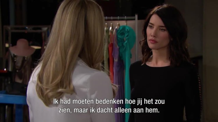 The Bold And The Beautiful Aflevering 7801