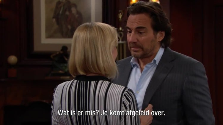 The Bold And The Beautiful Aflevering 7814