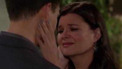 bold Wyatt wil Katie terug!