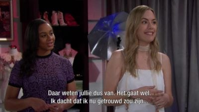 The Bold And The Beautiful Aflevering 7858