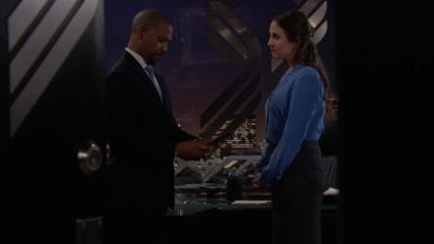 The Bold And The Beautiful Aflevering 7863