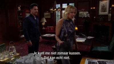 The Bold And The Beautiful Aflevering 7944