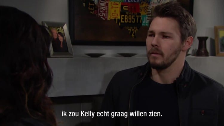 The Bold And The Beautiful Aflevering 8006
