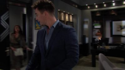The Bold And The Beautiful Aflevering 8074