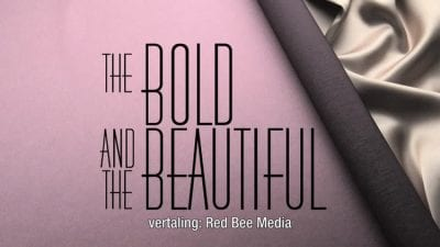 The Bold And The Beautiful Aflevering 8125