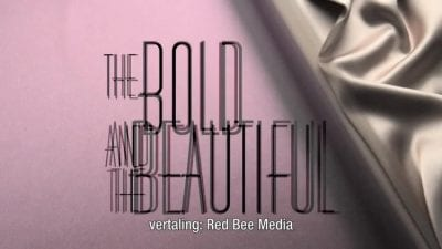 The Bold And The Beautiful Aflevering 8128