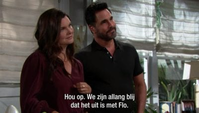 The Bold And The Beautiful Aflevering 8181