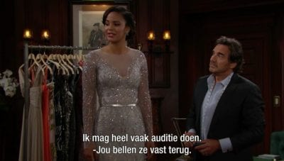 The Bold And The Beautiful Aflevering 8182