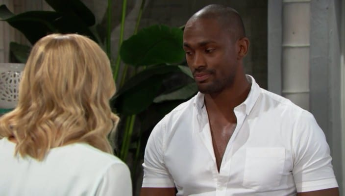 The Bold And The Beautiful Aflevering 8189