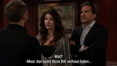 The Bold And The Beautiful Aflevering 8221