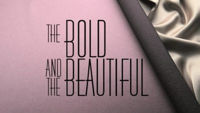 The Bold And The Beautiful Aflevering 8225