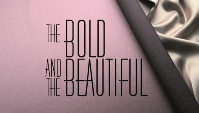 The Bold And The Beautiful Aflevering 8226