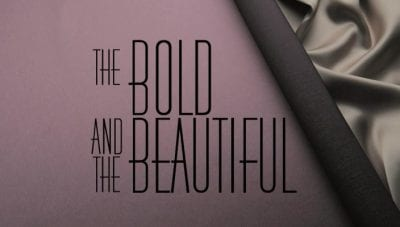 The Bold And The Beautiful Aflevering 8227