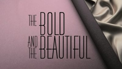 The Bold And The Beautiful Aflevering 8228