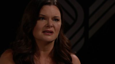 The Bold And The Beautiful Aflevering 8345