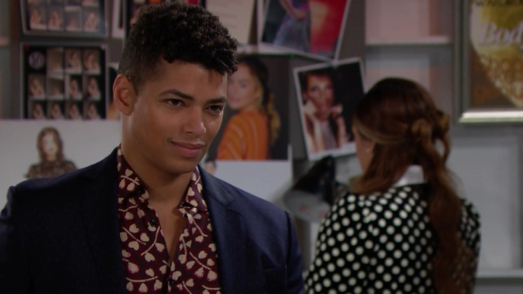 The Bold And The Beautiful Aflevering 8427