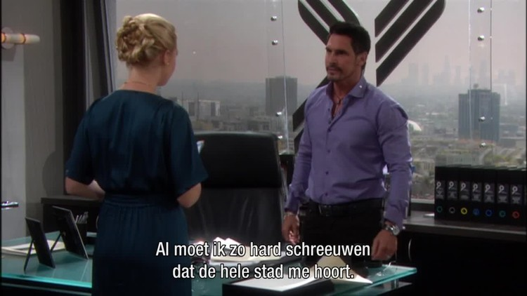 The Bold And The Beautiful Aflevering 6230